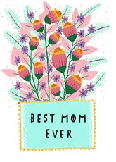 A Mother's Bouquet