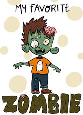 My Favorite Zombie