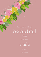 Your Beautiful Smile