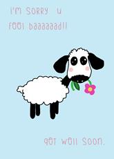 Sorry Sheep