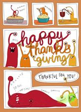 Slugsgiving