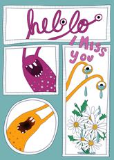 Slug Missing You