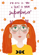 Superpower of You