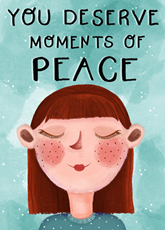 Moments of Peace