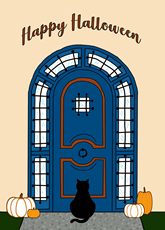Trick or Meow