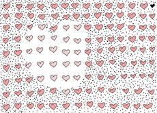 Hearts Within Hearts