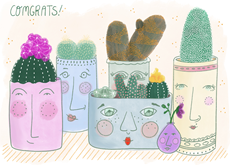 Cactus Pals