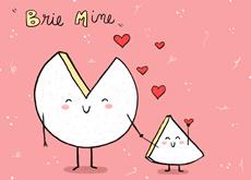 Brie Mine