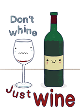 Don't Whine