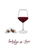 Indulge in Love