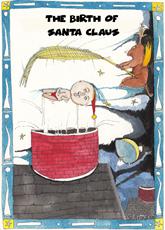 Birth of Santa Claus