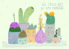 Proudest of Cacti