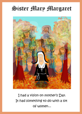 Sister Mary Mother's Day