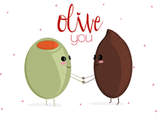 Olive You