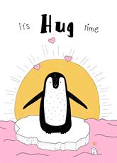 It's Hug Time