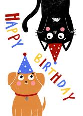 Birthday Hang