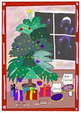 Gluten Christmas