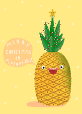To Pineapp-All