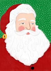 Santa Himself