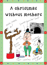 Christmas without Mothers