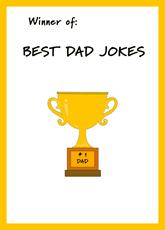 Best Dad's Joke