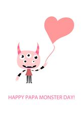 Papa Monster