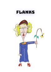Flanks