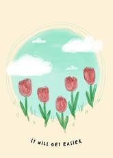 Tulip Breeze