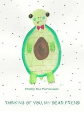 Turtlecado