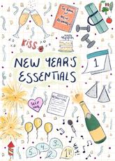 New Year's Essentials