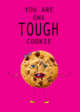 Touch Cookie