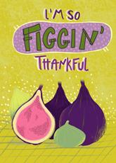 Figgin Thankful