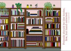 Friend's Books