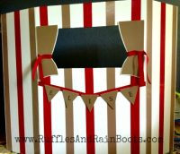 DIY Puppet Theater: All The World Is a Stage