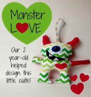 Monster Love: Some Monsters are Different