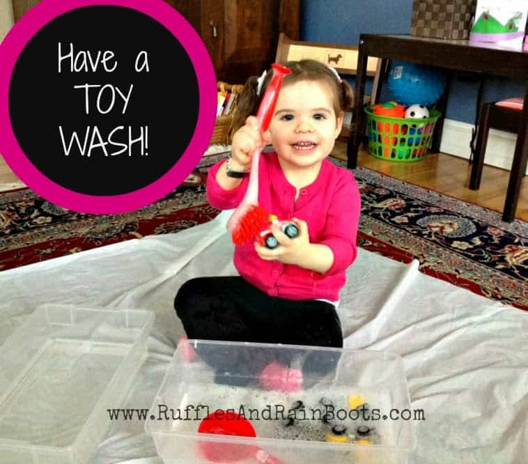 This is a picture of an awesome activity we're doing at RufflesAndRainBoots.com.