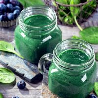 Blueberry Smoothie Recipe – Smoothies and Smoothie Treats