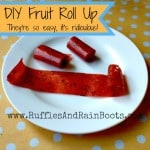 healthy snacks for kids, healthy snacks, make your own fruit roll ups, homemade fruit roll up