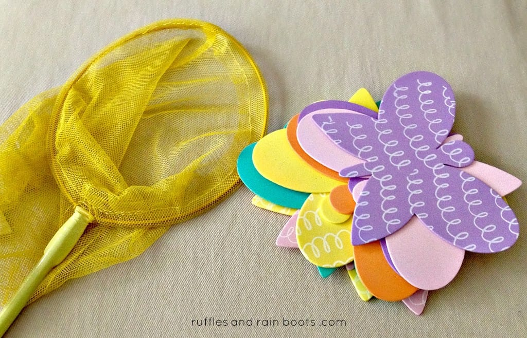 supplies-needed-net-foam-butterflies-butterfly