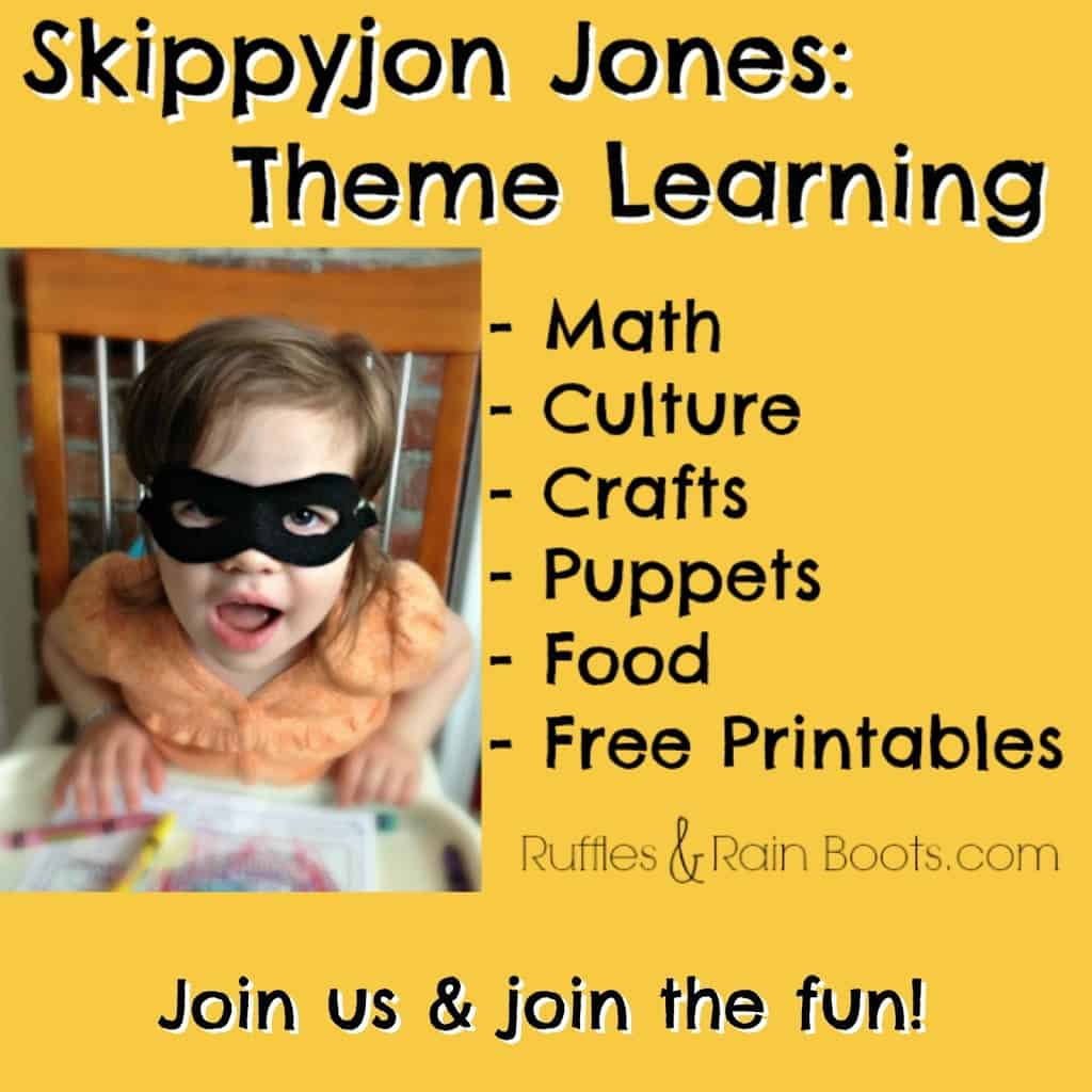 crafts-and-activities-for-Skippyjon-Jones-books