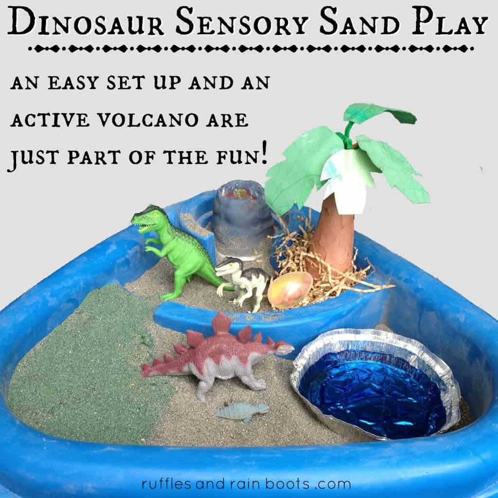 dinosaur-sensory-play-table
