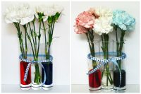 Color Changing Carnations – Simple Science for Kids