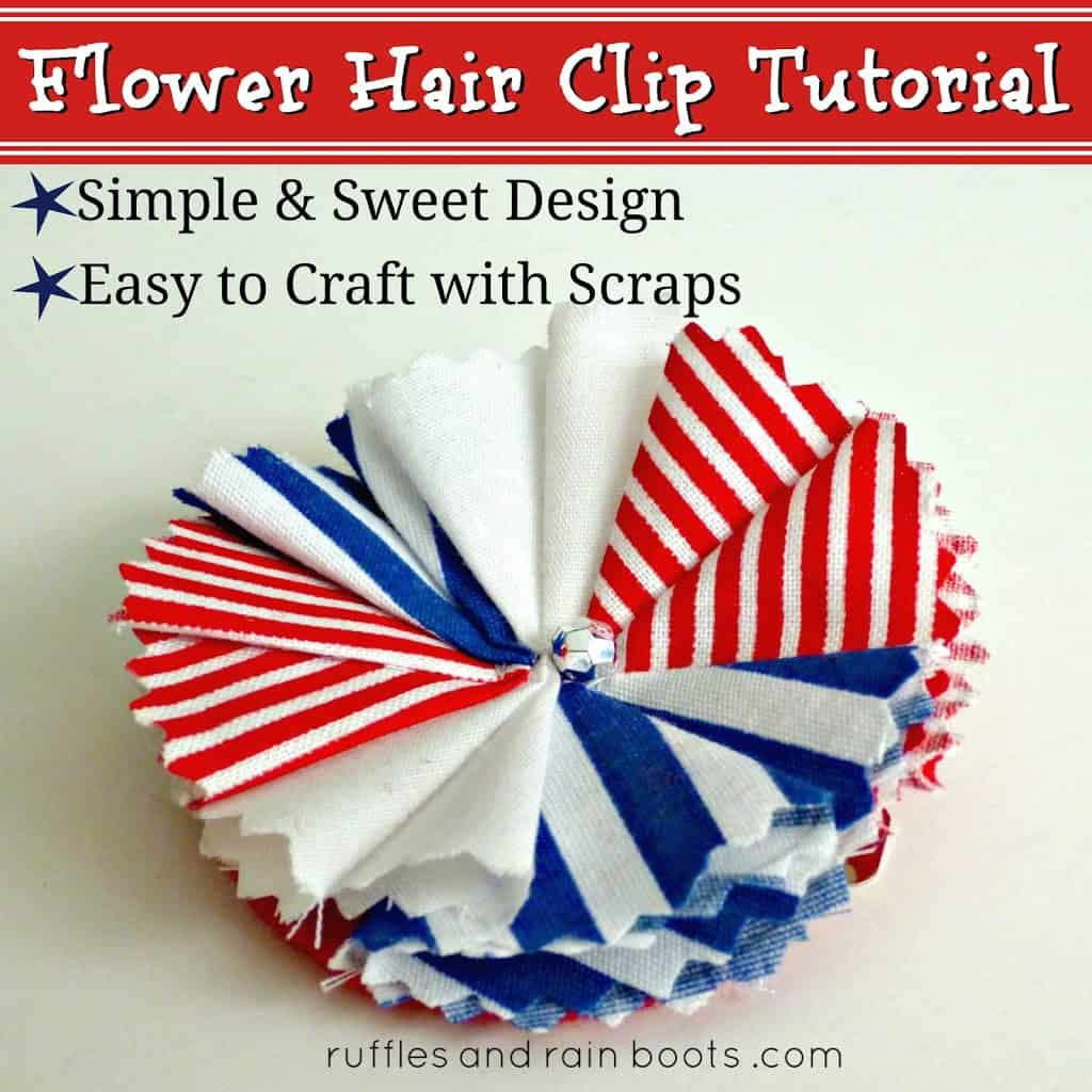 Easy-flower-hair-bow-tutorial-for-beginners-from-Ruffles-and-Rain-Boots