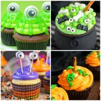Halloween Party Cupcake Ideas – Wow-Worthy Decorations