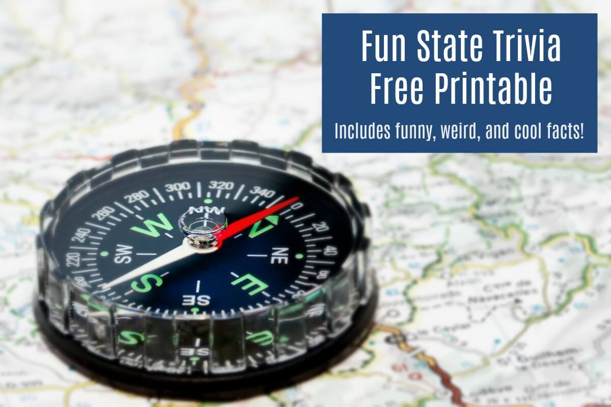 Download this fun state trivia game for kids to take along on family travel