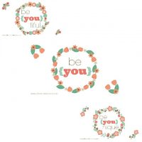 YOU Series Magnets and Birthday Gifting Blog Hop