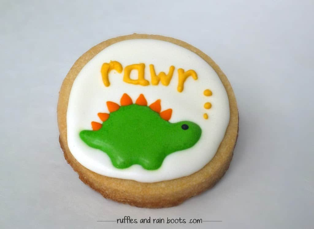 quick-dinosaur-cookie-idea