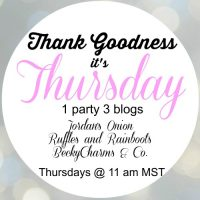 TGIT Link Party No 126