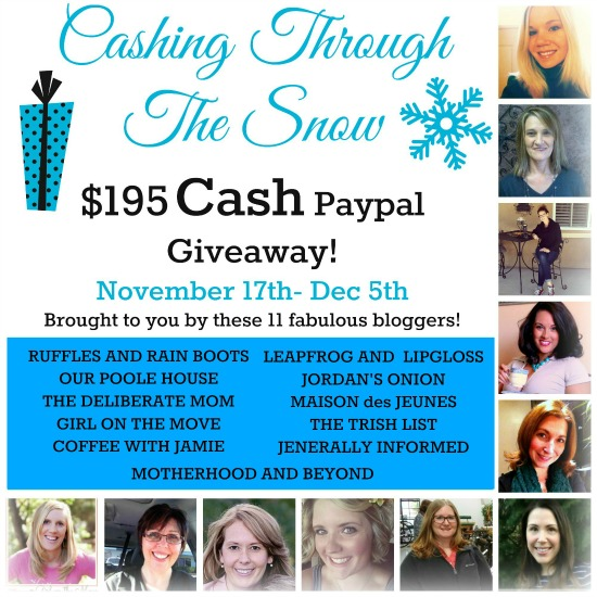 Small Cashing Through The Snow Collage Update
