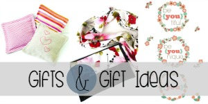 DIY Gifts Easy Simple